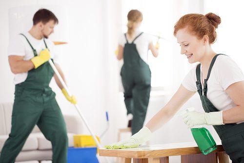 Entreprise de nettoyage à Saint-Laurent-du-Var